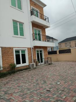 Luxury 3 Bedroom Flat, Orchid Hotel Road, Off Lekki Epe Expressway, Lekki Expressway, Lekki, Lagos, Flat for Rent
