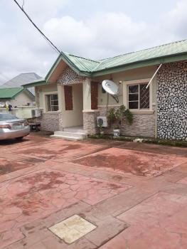 Fenced & Gated Residential Property with Several Bungalows, Off 1st Avenue, Gwarinpa Estate, Gwarinpa, Abuja, Detached Bungalow for Sale
