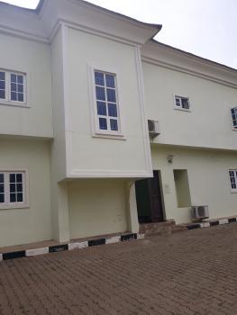 Exquisitely Finished & Luxury Built 6 Bedroom Detached Duplex + Guest Chalet & Maids Quarters, Off Ibb Boulevard Way, Maitama District, Abuja, Detached Duplex for Rent