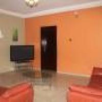 Cosy Diplomatic Apartment with All Amenities, Fubara Dublin Green Street, Off Alpha Beach Road, Idado, Lekki, Lagos, Flat Short Let