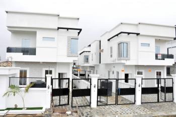 Lovely 4 Units of 5 Bedroom Detached Duplex with Bq, Image, Ikate Elegushi, Lekki, Lagos, Detached Duplex for Sale