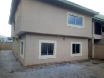 4 Bedroom Duplex, Gwarinpa Estate, Gwarinpa, Abuja, Semi-detached Duplex for Rent