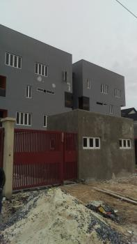 Newly Built 2, 3, 4 Bedroom, Lekki Phase 1, Lekki, Lagos, Flat for Sale