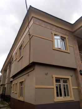 Beautiful Brand New 3 Bedroom, Off Lady Lag Road, Shomolu, Lagos, Flat for Rent