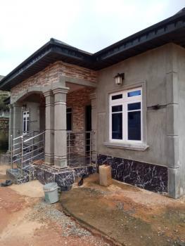 Brand New Luxury 3 Bedroom Bungalow, Pz Road, Off Sapele Road, Benin, Oredo, Edo, Detached Bungalow for Sale