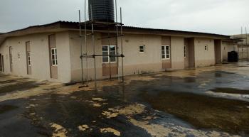 Tastefully Finished 5 Bedroom and 4 Bedroom Bungalow on 2 Plots of Land, Ogun State Housing Corporation, Ado-odo/ota, Ogun, Detached Bungalow for Sale