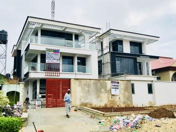 Luxury 5 Bedroom Detached with a Swimming Pool and Bq, Lekki Phase 1, Lekki, Lagos, Detached Duplex for Sale