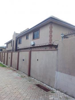 Fully Finished 4 Bedroom Duplex with C of O, Alagbole, Ojodu, Lagos, Detached Duplex for Sale