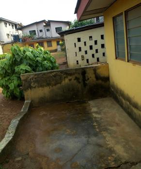 Decent 2 Bedroom Bungalow Set Back on Full Plot of Land, Off Seliat Street, Egbeda, Alimosho, Lagos, Detached Bungalow for Sale