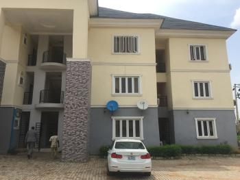 Top Notch 1 Bedroom Flat, Kado, Abuja, Flat for Rent