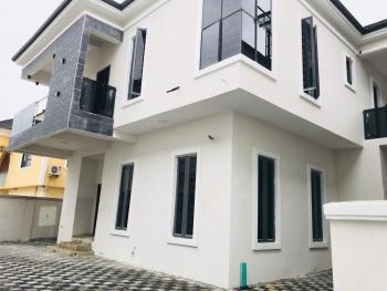 Brand New 5 Bedroom Fully Detached House, Ikota Villa Estate, Lekki, Lagos, Detached Duplex for Sale