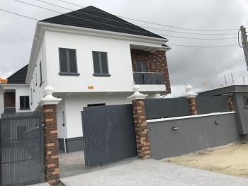 5 Bedroom Duplex with Bq, Oral Estate, Lekki, Lagos, Detached Duplex for Sale