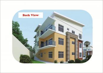2 Bedroom Luxury Blocks of Flat, Karimo District By Turkish Hospitals, Karmo, Abuja, Mini Flat for Sale