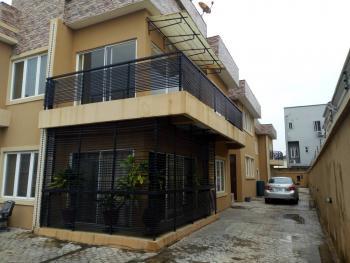 Newly Renovated 3 Bedroom Flat, Enemoh, Lekki Phase 1, Lekki, Lagos, Mini Flat for Rent