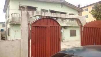 4 Nos 3 Bedrooms with 3 Nos of 2 Bedrooms, Ogunronbi Street, Off Akilo Road, Ikeja, Lagos, Block of Flats for Sale