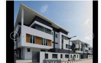 5 Bedroom Duplex, Richmond Gate Estate, Ikate Elegushi, Lekki, Lagos, Semi-detached Duplex for Sale