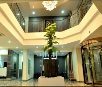 Hotel, Port Harcourt, Rivers, Block of Flats for Sale