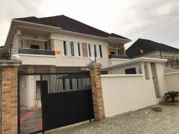 Brand New Luxury and Well Finished 4 Bedroom Duplex, Thomas Estate, Ajah, Lagos, Detached Duplex for Sale