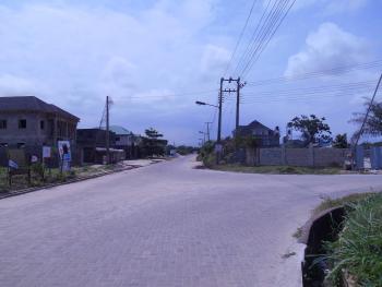 1700sqm Land, Lekki Phase 2, Lekki, Lagos, Mixed-use Land for Sale