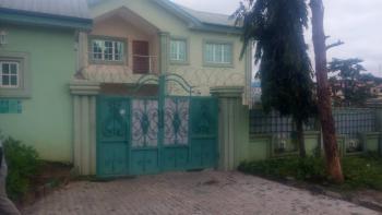 Distress 4 Bedroom Duplex with Bq, Suncity Estate, Galadimawa, Abuja, Detached Duplex for Sale