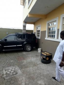 Brand New 2 Bedroom Flat, Iwaya, Yaba, Lagos, Flat for Rent