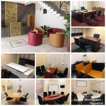 Virtual Office for Rent. Monthly Payment. Executice Offices, Excellent Front Desk Services and Admin Support., Beside Chevron, Along Lekki Express Way, Lekki Expressway, Lekki, Lagos, Office Space for Rent