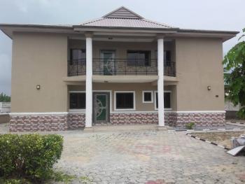 Elegantly Finished  5 Bedroom Duplex, Lekki, Lagos, Detached Duplex for Rent