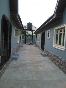 Very Beautiful  Spacious Newly Built Mini Flat, Selewu, Igbogbo, Ikorodu, Lagos, Mini Flat for Rent