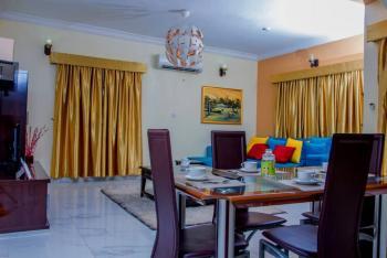 Tastefully Finished and Furnished 4 - Bedroom Duplex with Tastefully Finished and Furnished with High Quality Materials, Lekki Gardens Estate, Ajah, Lagos, Semi-detached Bungalow for Sale
