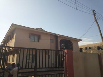 Building of Four Numbers of Three Bedroom, Ejigbo, Lagos, Block of Flats for Sale