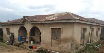 3 Bedroom Apartment, Ait Road, Kola Bus Stop, Ifako-ijaiye, Lagos, Detached Bungalow for Sale