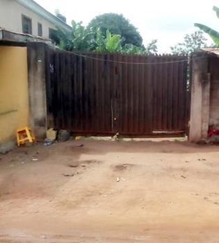 a Full Plot of Land, Oludegun Street, Off Lasu-isheri Road, Akesan, Isheri, Lagos, Commercial Land for Sale