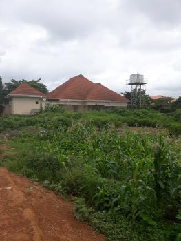 Partly Fenced Residential Land, Instantly Build & Live, Off 5th Avenue, Gwarinpa Estate, Gwarinpa, Abuja, Residential Land for Sale