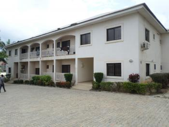 Sizable 2 Bedrooms, Wuye, Abuja, Flat for Rent