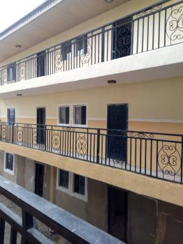 Brand New Self Contained with Excellent Facilities, Badore, Ajah, Lagos, Self Contained (single Room) for Rent
