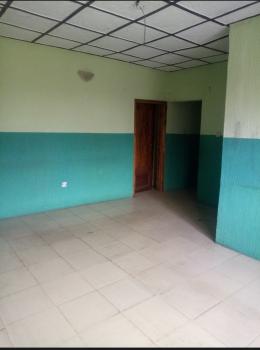 3 Bedroom Flat, 44, Awoseyin Street, Shomolu, Lagos, Flat for Rent