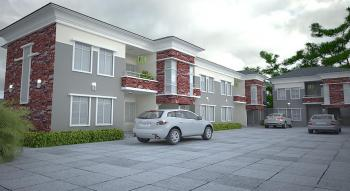 Newly Completed 1 Bedroom Self Service, Agungi, Lekki, Lagos, Mini Flat for Rent