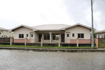 Well Built and Strategically Located 3 Bedroom Semi-detached Bungalow, Chois Garden, Abijo, Lekki, Lagos, Semi-detached Bungalow for Sale