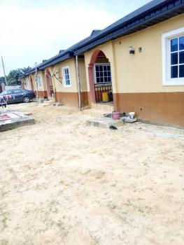 Four Units of 2 Bedrooms Bungalow, All En Suite with Fitted Kitchen, Parapo, Crown Estate, Ajah, Lagos, Detached Bungalow for Sale