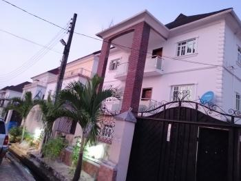 a Room Self Contained in a Share Duplex, Off Uba Road, Bera Estate, Off Chevron Drive, Lekki, Lagos, Self Contained (single Rooms) for Rent
