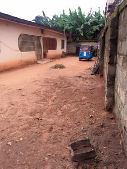 House, Jesus Save Road, Oshimili South, Delta, Block of Flats for Sale
