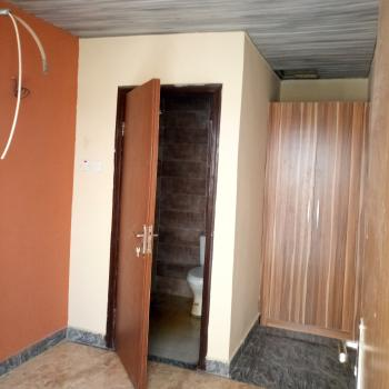 Super One Room Self-contained, No Kitchen, Chevron, Chevy View Estate, Lekki, Lagos, Self Contained (single Rooms) for Rent