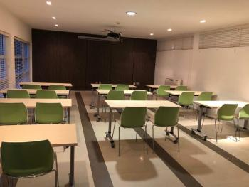 Co-working Space, Victoria Island (vi), Lagos, Office Space Short Let