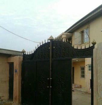 4 Bedroom Fully Detached Duplex at Akute Via Ojodu, Ojodu, Lagos, Detached Duplex for Sale