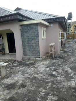 Self Contained with Excellent Finishing, Badore, Ajah, Lagos, Self Contained (single Room) for Rent