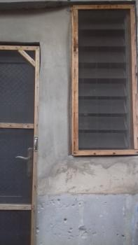 Small Self-contained Room 4 Rent, Tapa Street, Ebute Metta East, Yaba, Lagos, Self Contained (single Rooms) for Rent