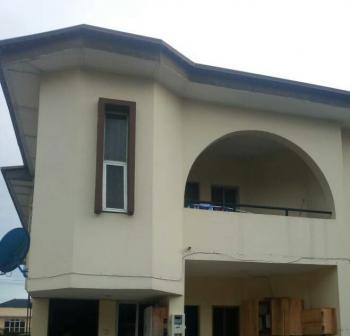 Neat 3 Bedroom Flat, Off Road 14, Lekki Phase 1, Lekki, Lagos, Flat for Rent