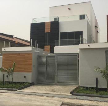 Exquisitely Finished and Furnished Duplex, Lekki Phase 1, Lekki, Lagos, Semi-detached Duplex for Sale
