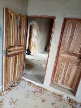 Nice 3/2 Bedroom, Lawyer Street, Agbede, Agric, Ikorodu, Lagos, Flat for Rent