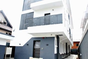 2 Units of 4 Bedroom & 1 Unit 3 Bedrooom, Lekki Phase 1, Lekki, Lagos, Flat for Rent